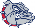 Gonzaga Bulldogs 1998-Pres Alternate Logo iron on transfer