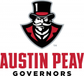Austin Peay Governors 2014-Pres Alternate Logo iron on transfer