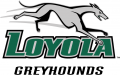 Loyola-Maryland Greyhounds 2011-Pres Secondary Logo 02 decal sticker