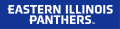 Eastern Illinois Panthers 2015-Pres Wordmark Logo 02 decal sticker