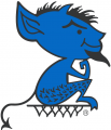 DePaul Blue Demons 1979-1998 Primary Logo decal sticker