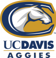 California Davis Aggies 2001-Pres Primary Logo iron on transfer