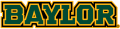 Baylor Bears 2005-2018 Wordmark Logo 02 iron on transfer