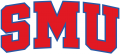SMU Mustangs 2008-Pres Wordmark Logo 01 decal sticker