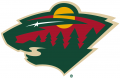 Minnesota Wild 2013 14-Pres Primary Logo iron on transfer