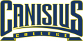 Canisius Golden Griffins 1999-2005 Wordmark Logo decal sticker
