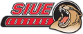 SIU Edwardsville Cougars 1999-2006 Alternate Logo iron on transfer