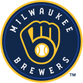 Milwaukee Brewers 2020-Pres Primary Logo iron on transfer