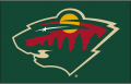 Minnesota Wild 2000 01-2006 07 Jersey Logo iron on transfer