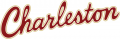 College of Charleston Cougars 2013-Pres Wordmark Logo decal sticker