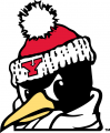 Youngstown State Penguins 1993-Pres Alternate Logo 04 decal sticker