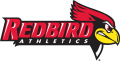 Illinois State Redbirds 2005-Pres Alternate Logo decal sticker