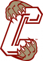 College of Charleston Cougars 2003-2012 Secondary Logo 02 decal sticker
