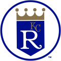 Kansas City Royals 1993-2001 Alternate Logo iron on transfer