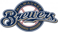 Milwaukee Brewers 2018-2019 Alternate Logo iron on transfer