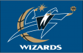 Washington Wizards 2008-2011 Primary Dark Logo decal sticker