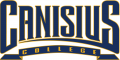 Canisius Golden Griffins 2006-Pres Wordmark Logo decal sticker