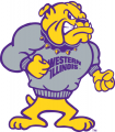 Western Illinois Leathernecks 1997-Pres Mascot Logo iron on transfer