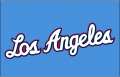 Los Angeles Clippers 2014-2015 Jersey Logo iron on transfer