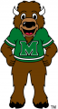 Marshall Thundering Herd 2001-Pres Misc Logo decal sticker