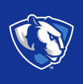 Eastern Illinois Panthers 2015-Pres Partial Logo 02 decal sticker