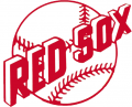 Boston Red Sox 1950-1975 Alternate Logo iron on transfer
