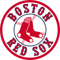 Boston Red Sox 1976-2008 Primary Logo 02 iron on transfer