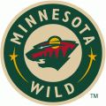 Minnesota Wild 2003 04-Pres Alternate Logo iron on transfer