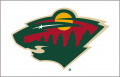Minnesota Wild 2000 01-Pres Jersey Logo iron on transfer