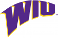 Western Illinois Leathernecks 1997-Pres Wordmark Logo 01 iron on transfer