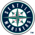Seattle Mariners 1993-Pres Primary Logo decal sticker