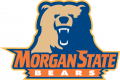 Morgan State Bears 2002-Pres Secondary Logo 03 iron on transfer