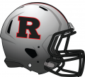 Rutgers Scarlet Knights 2012-Pres Helmet iron on transfer