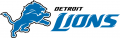 Detroit Lions 2009-2016 Alternate Logo decal sticker