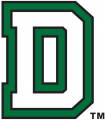 Dartmouth Big Green 2007-Pres Alternate Logo iron on transfer