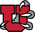 Utah Utes 2010-Pres Mascot Logo 05 decal sticker