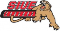 SIU Edwardsville Cougars 1999-2006 Primary Logo iron on transfer