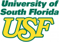 South Florida Bulls 1982-1996 Primary Logo decal sticker