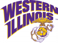 Western Illinois Leathernecks 1997-Pres Alternate Logo 02 iron on transfer