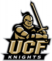 Central Florida Knights 2007-2011 Primary Logo iron on transfer